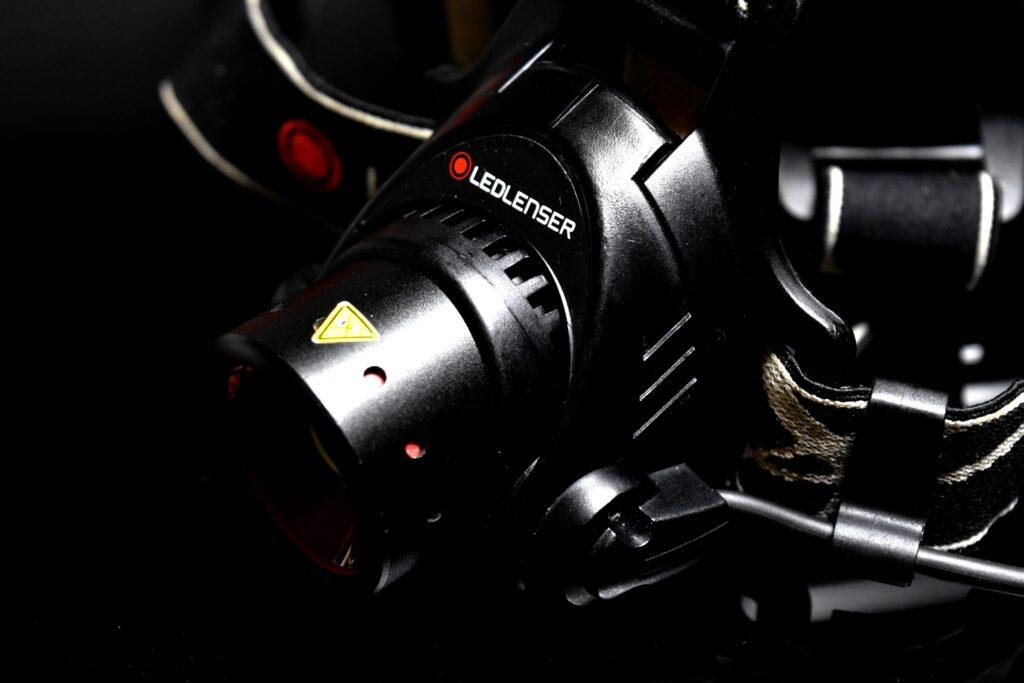 ヘッドライト「H14R.2」をレビュー!釣りや仕事で5年使い倒して感じたメリットとデメリット